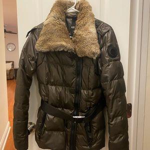 Rudsak belted jacket